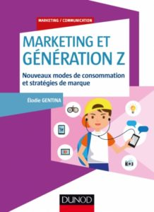 MARKETING GENERATION Z COM DES ENFANTS
