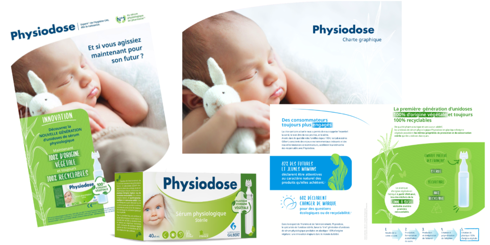 physiodose-supports
