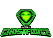 Ghost Force logo